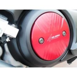 COPERCHIO CARTER MOTORE 4-RACING T-MAX 2008/2011 (DX+SX)