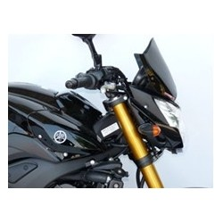 WINDSCREEN TOURING FABBRI GEN-X SERIES FOR YAMAHA FZ8 2010/2015