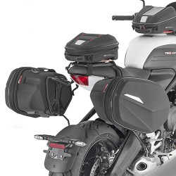GIVI TE6419 FRAME FOR SOFT SIDE / EASYLOCK BAGS FOR TRIUMPH TRIDENT 660 2021