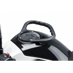 MANIGLIA PASSEGGERO PUIG CON ATTACCO SERBATOIO PER BMW G 310 R 2016/2020