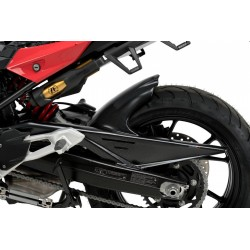 PUIG REAR FENDER FOR BMW F 850 GS 2021 COLOR CARBON LOOK