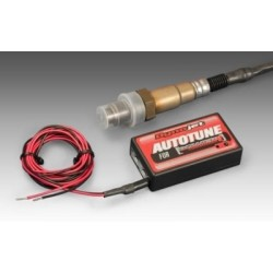 DYNOJET AUTO-TUNE AT200 AUTO-MAPPING MODULE FOR POWER COMMANDER 5 CONTROL UNITS