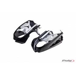 PUIG ENGINE TIP FOR BMW R 1200 S COLOR GLOSSY BLACK