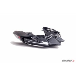 PUNTALE MOTORE PUIG PER HONDA CB 1000 R 2011/2017 COLORE CARBON LOOK