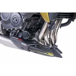 PUNTALE MOTORE PUIG PER HONDA CB 1000 R 2011/2017 COLORE NERO OPACO