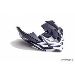 PUNTALE MOTORE PUIG PER SUZUKI GSR 750 2011/2016 COLORE CARBON LOOK