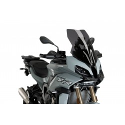 CUPOLINO PUIG TOURING PER BMW S 1000 XR 2020/2021 COLORE FUME SCURO