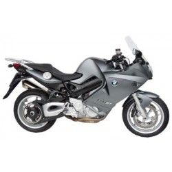 FABBRI TOURING CUP FOR BMW F 800 S/ST 2007/2008, TRANSPARENT