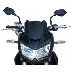 WINDSHIELD FABBRI FOR KAWASAKI Z 750 R 2011/2012