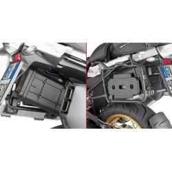 KIT ATTACCHI GIVI PER FISSAGGIO TOOL BOX S250 SU PORTAVALIGIE LATERALE PLR5108 BMW R 1250 GS 2021