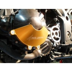 4-RACING SIDE CARTER PROTECTION FOR TRIUMPH SPEED TRIPLE 1050 2005/2010