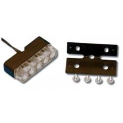 RLTNUM01 LED PLATE LIGHT