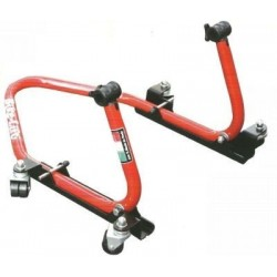 EASY MOVER REAR STAND WITH WHEELS