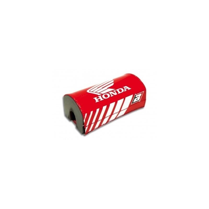 Paracolpi manubrio Tenere logo rosso