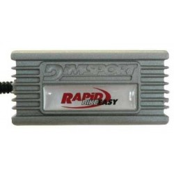 RAPID BIKE EASY 2 CONTROL UNIT WITH WIRING FOR SUZUKI SV 650/S 2007/2009, V-STROM 650 2007/2010, GSR 600 2006/2010