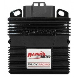 RAPID BIKE RACING CONTROL UNIT WITH WIRING FOR BMW HP2 ENDURO