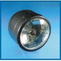 APPROVED HEADLIGHT