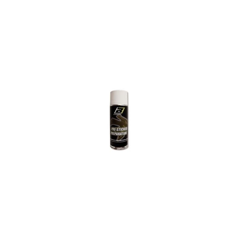 SPRAY PRE-FISSAGGIO PER ADESIVI PLASTICHE BLACKBIRD