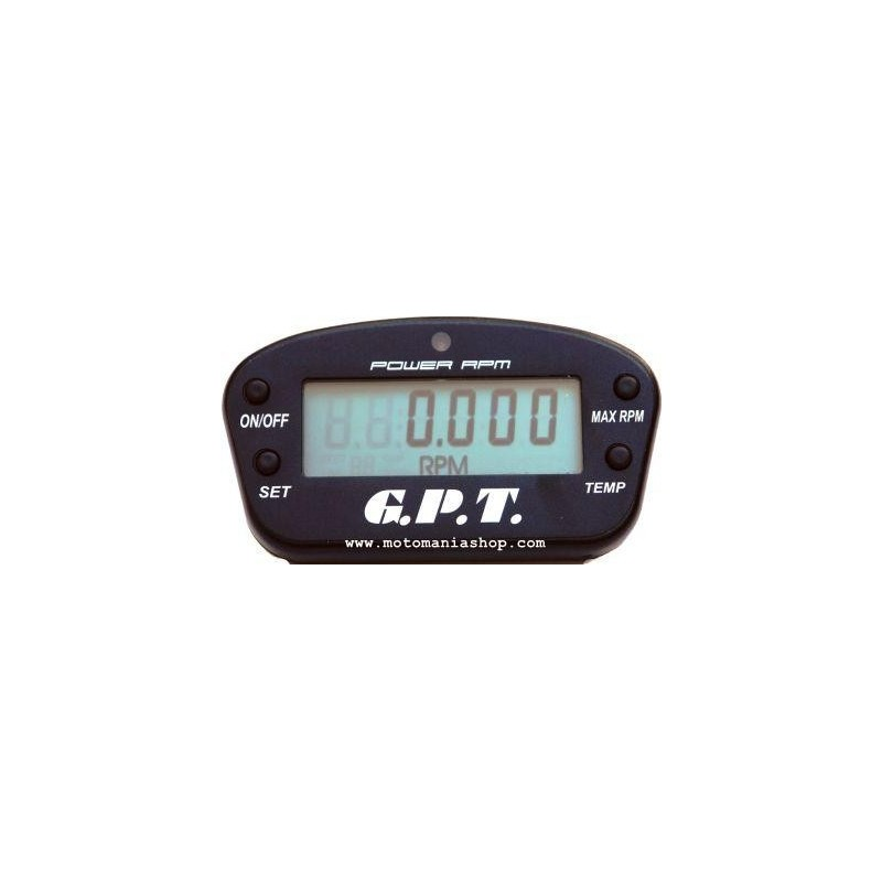 UNIVERSAL DIGITAL COUNTERS GPT RPM 2001 CANDLE CABLE SIGNAL
