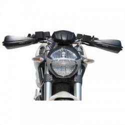 PARAMANI ACERBIS DUAL ROAD CON ATTACCHI SPECIFICI PER MOTO MORINI GRANPASSO 1200, CORSARO 1200