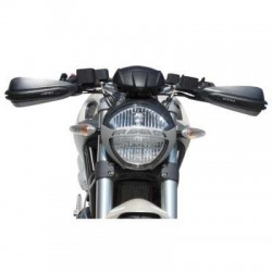 PARAMANI ACERBIS DUAL ROAD FOR MOTORCYCLES MORINI GRANPASSO 1200, CORSAIR 1200