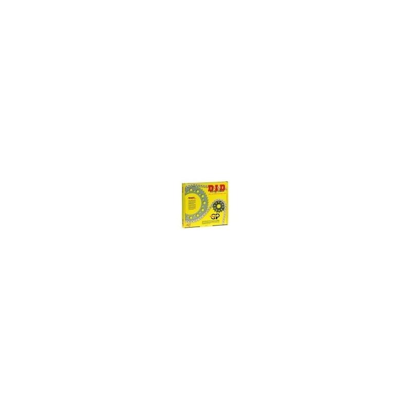 KIT TRASMISSIONE RACING CON RAPPORTO 16/40 CON CATENA DID 520 ERV3 PER HONDA CBR 1000 RR 2004/2005