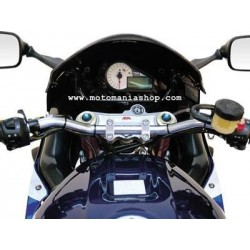 HIGH HANDLEBAR TRANSFORMATION KIT FOR SUZUKI GSX-R 1000 2001/2002