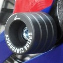 PAIR OF 4-RACING FAIRING GUARDS FOR TRIUMPH DAYTONA 675 2006/2012