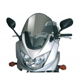 WINDSHIELD KAPPA FOR SUZUKI BANDIT 1200 S 2006, SMOKED