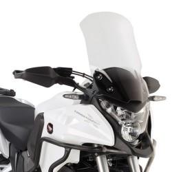 KAPPA FOR HONDA CROSSTOURER 1200 2012/2020, TRANSPARENT