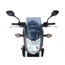 WINDSHIELD FABBRI FOR HONDA NC 700 S 2012/2013