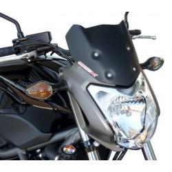 WINDSHIELD FABBRI GEN-X SPORT MODEL FOR HONDA NC 700 S 2012/2013