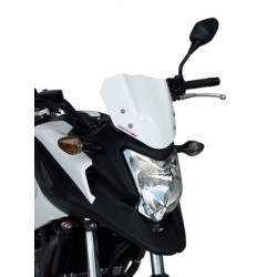 WINDSHIELD FABBRI GEN-X SPORT MODEL FOR HONDA NC 700 X 2012/2013