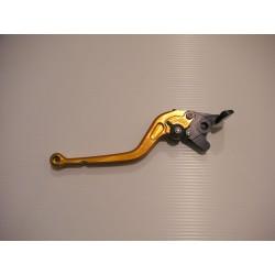 TITAX BRAKE LEVER FOR APRILIA RSV 1000 R 2004/2009, RSV4 FACTORY 2009/2012, RSV4 R 2010/2012, RSV4 FACTORY APRC 2011/2012