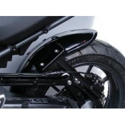 PARAFANGO POSTERIORE POWERBRONZE PER TRIUMPH TIGER EXPLORER 1200 2012/2015, COLORE CARBON LOOK