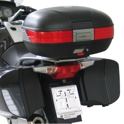 BRACKETS GIVI E193 FOR FIXING MONOKEY TRUNKS FOR BMW R 1200 RT 2005/2013