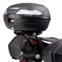 GIVI 1102FZ BRACKETS FOR FIXING THE MONOKEY AND MONOLOCK CASE FOR HONDA CBR 600 F 2011/2013, HORNET 600 2011/2013