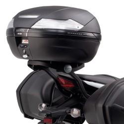 GIVI 1102FZ BRACKETS FOR FIXING THE MONOKEY AND MONOLOCK CASE FOR HONDA HORNET 600 2011/2013