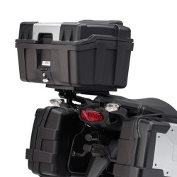 GIVI SR4105 BRACKETS FOR FIXING THE MONOKEY CASE FOR KAWASAKI VERSYS 1000 2012/2018