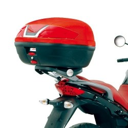 GIVI SR210M BRACKETS FOR MONOLOCK TOP CASE FOR MOTO GUZZI BREVA 850, BREVA 1100