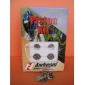 ANDREANI COMPRESSION PISTON KIT FOR HONDA HORNET 600 2007/2013