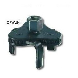 UNIVERSAL OIL FILTER KEY FOR DIAM. FILTERS 65-76 mm