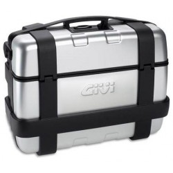 GIVI TRK33N TREKKER MONOKEY CASE CAPACITY 33 LITERS, WITH ALUMINUM FINISHES