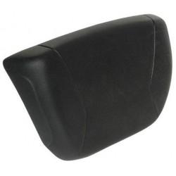 POLYURETHANE BACKREST FOR GIVI CASE E370/E370 TECH, BLACK