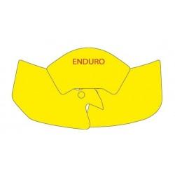 BLACKBIRD NUMBER STICKER KIT ENDURO MODEL FOR HUSQVARNA WR 125/250 2005
