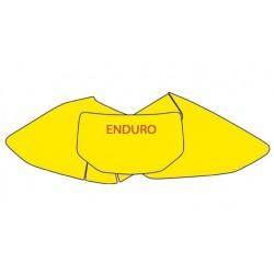 BLACKBIRD NUMBER STICKER KIT ENDURO MODEL FOR HONDA CRF 250 X 2004/2016