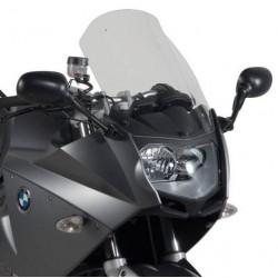 CUPOLINO GIVI PER BMW F 800 S/ST 2007/2014, TRASPARENTE