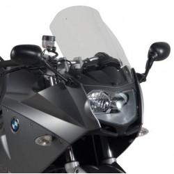 GIVI CUPOLINO FOR BMW F 800 S/ST 2007/2014, TRANSPARENT