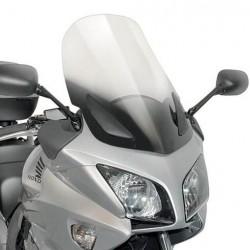 GIVI FOR HONDA CBF 600 S 2008/2013, CBF 1000 2006/2009, TRANSPARENT