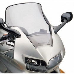WINDSHIELD GIVI FOR HONDA VFR 800 1998/2001, SMOKED
